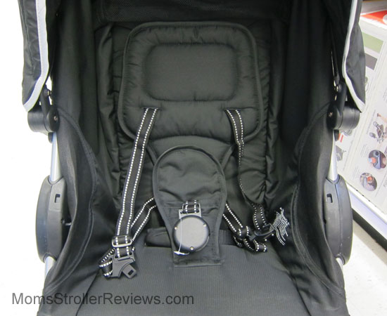Britax B-Agile Stroller Review   Mom's Stroller Reviews