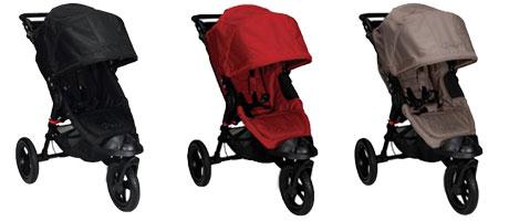 Baby Jogger City Elite Stroller Review 2014 Mom S