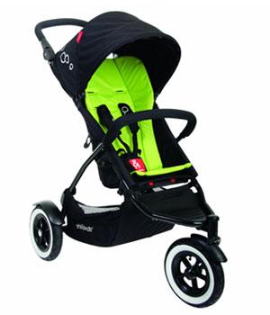 phil and teds dot stroller review mom 39 s stroller reviews. Black Bedroom Furniture Sets. Home Design Ideas