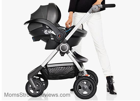 2015 Stokke Scoot V2 Stroller Review Mom S Stroller Reviews
