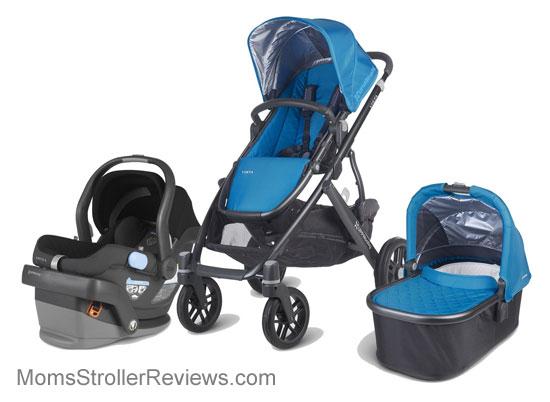 2015 uppababy vista stroller review mom 39 s stroller reviews. Black Bedroom Furniture Sets. Home Design Ideas