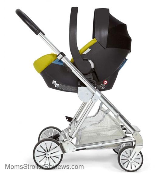 Mamas Amp Papas Urbo2 Stroller Review Mom S Stroller Reviews