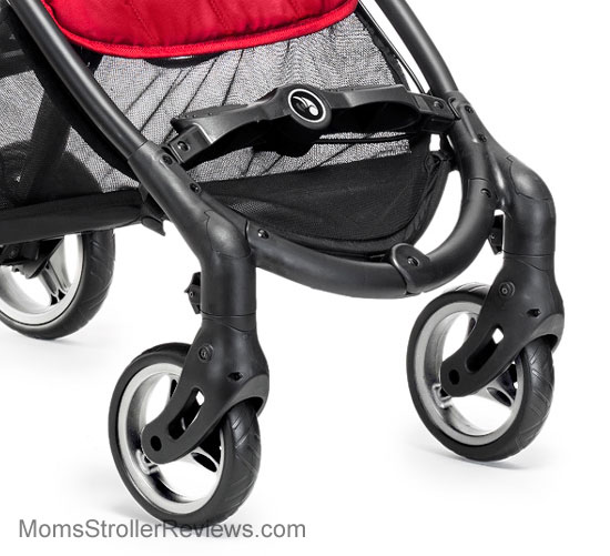 Baby Jogger City Mini Zip Stroller Review Mom S Stroller