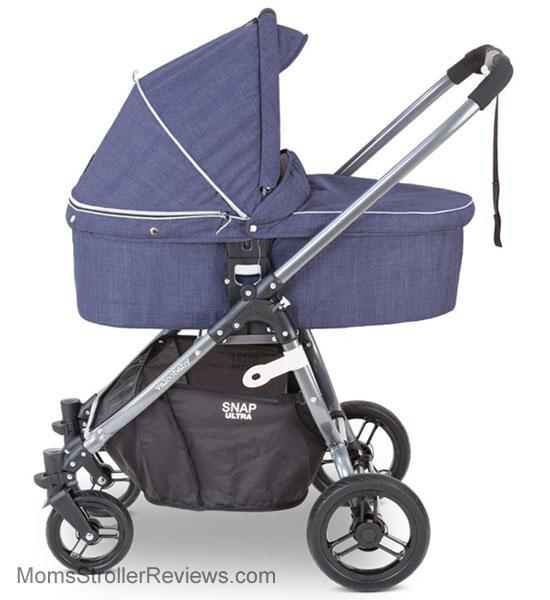 Valco Baby Snap Ultra Stroller Review Mom S Stroller Reviews