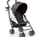 Summer Infant 3D Flip Convenience Stroller Review