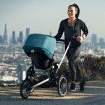 Bugaboo Runner Jogging Stroller Review