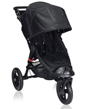 Baby Jogger City Elite Stroller Review 2014 Mom S