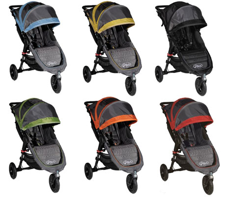 Baby Jogger City Mini Gt Stroller Review 2014 Mom S