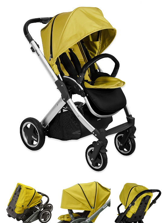 Top 10 Strollers For 2015 You Can Buy Right Now Mom S