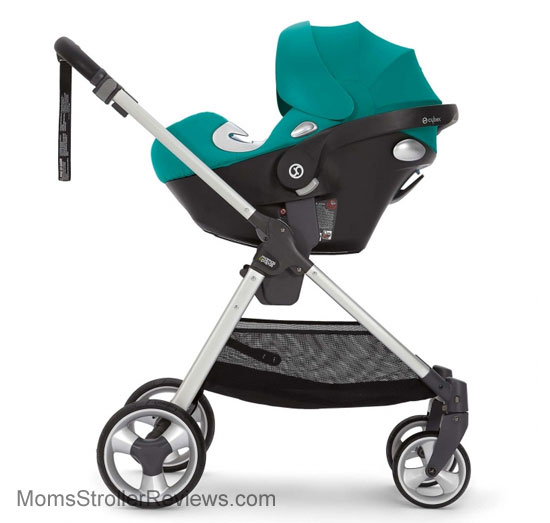 Maxi Cosi Prezi Car Seat ... the top rated car seats. Here is a travel system with Cybex car seat