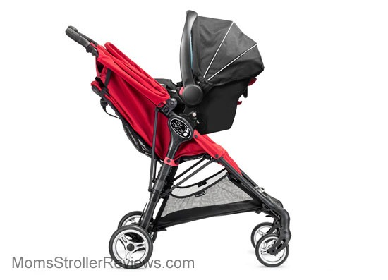 Baby Jogger City Mini Zip Stroller Review Mom S Stroller