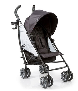 Summer Infant 3d Flip Convenience Stroller Review Mom S